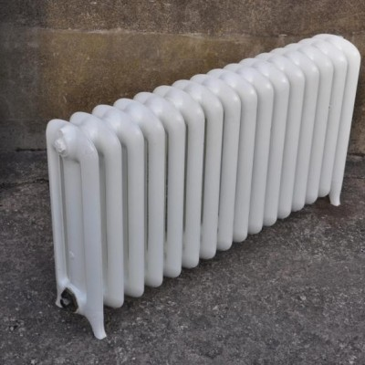 antique princess cast iron  radiators