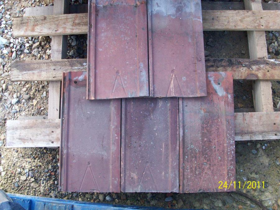 For Sale Bridgewater Tiles Somerset Trading Co Salvoweb Uk