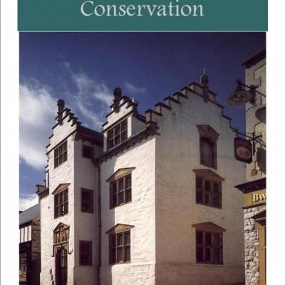 Cornerstone Conservation