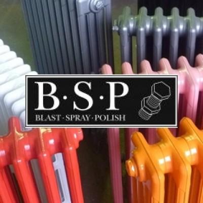 Blast Spray & Polish Ltd