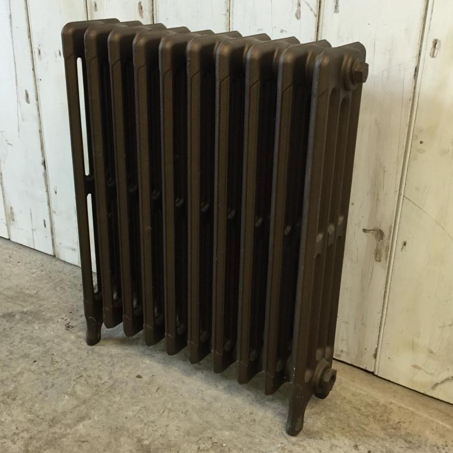 Reclaimed Ideal Cast Iron Radiator