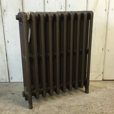 Reclaimed Ideal Cast Iron Radiator