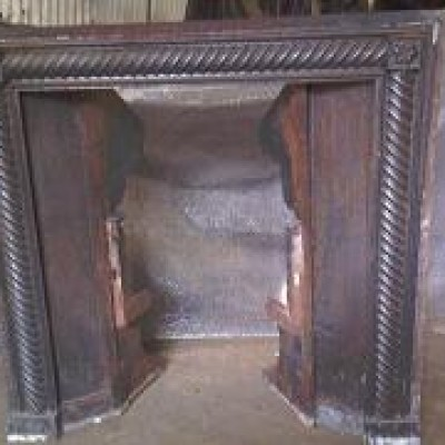 RRR Fireplaces