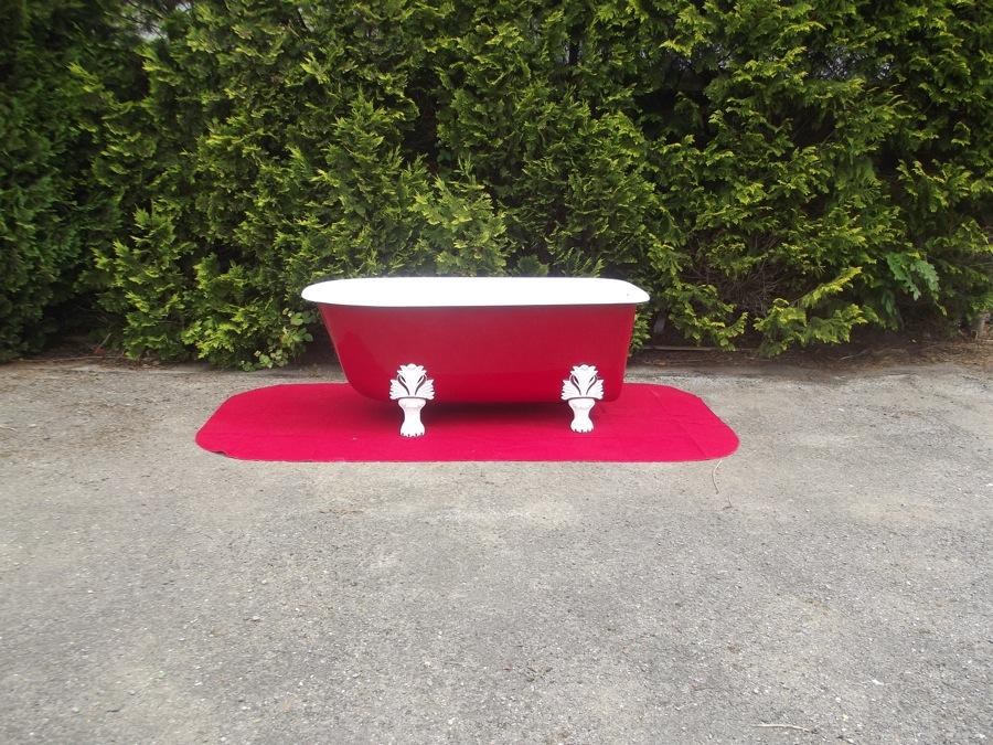 Attractive Reclaimed Cast Iron Baths Festooning - Luxurious Bathtub ...