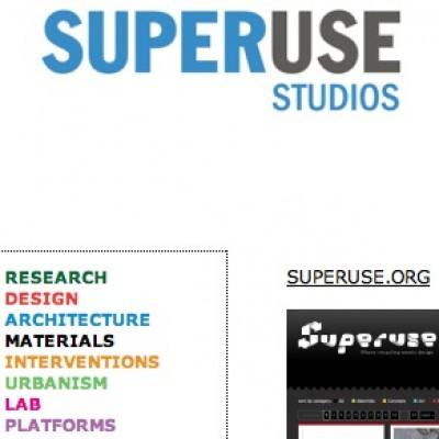 Superuse Studios
