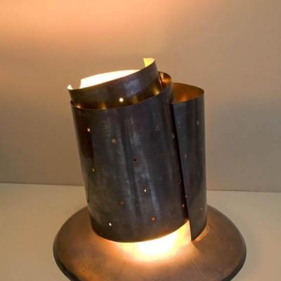 Babel lamp
