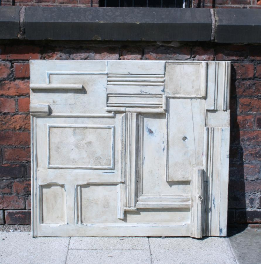 Bespoke Wooden Panelling