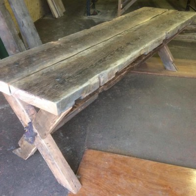 Viking BAnquet Table