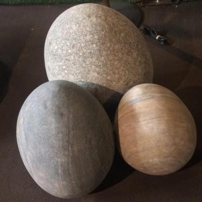 Pimona Stone Eggs