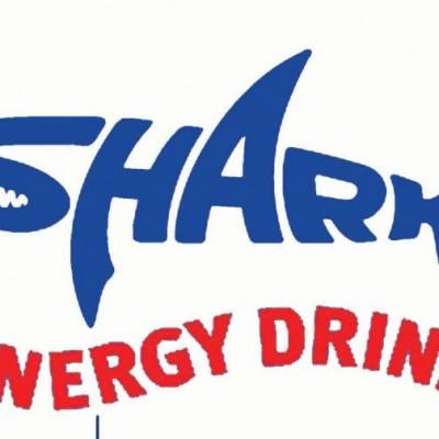 Shark Energy Drink Bar Wall Light (Still looking)