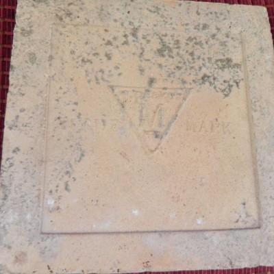 T.Peake's Floor Tiles