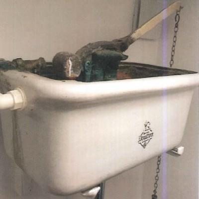 Royal Doulton Cistern Lid