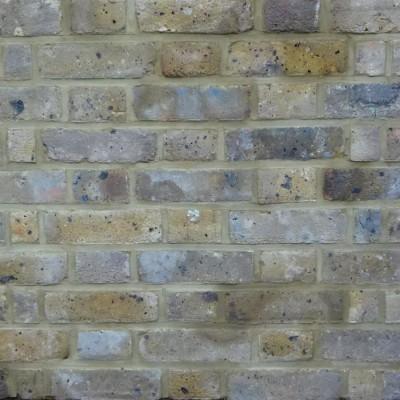 60,000 London Yellow Stock bricks to match photo