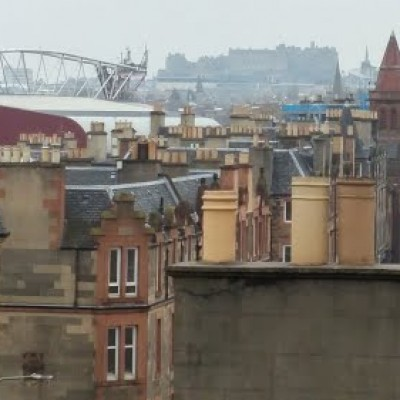 Scottish slates wanted - must be in good conditon
