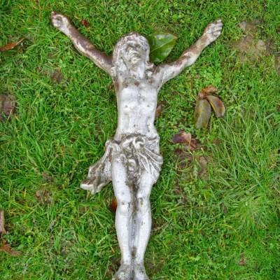 Life Size Christ