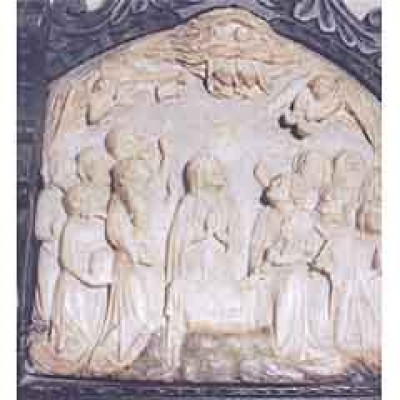 Relief of the Ascension