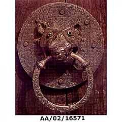 c1200 bronze door handle