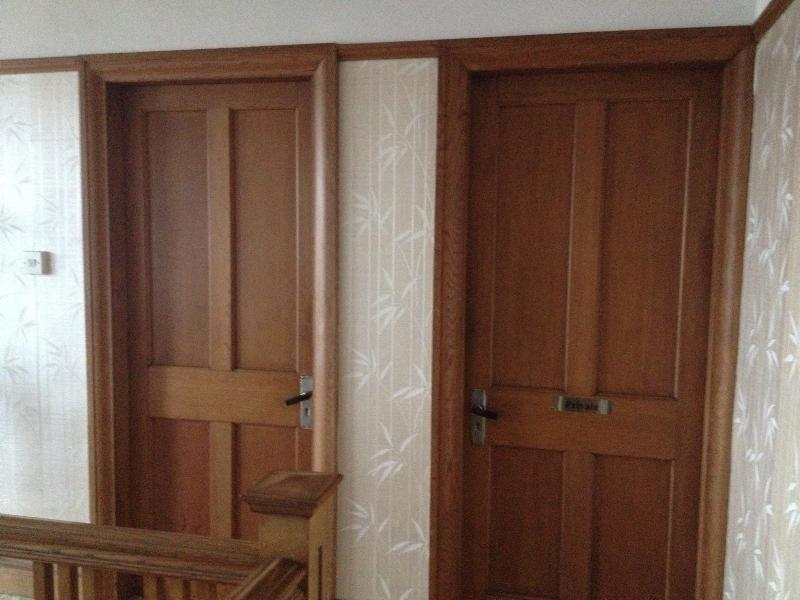 1950\u0027s Oak Staircase Panelling and Doors & Dismantling \u0026 Demolition 1950\u0027s Oak Staircase Panelling and Doors ...