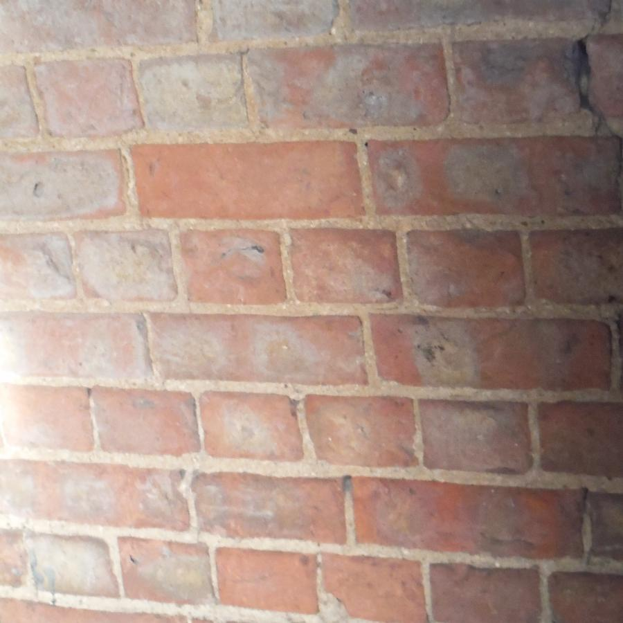 Red Rustic Handmade Bricks