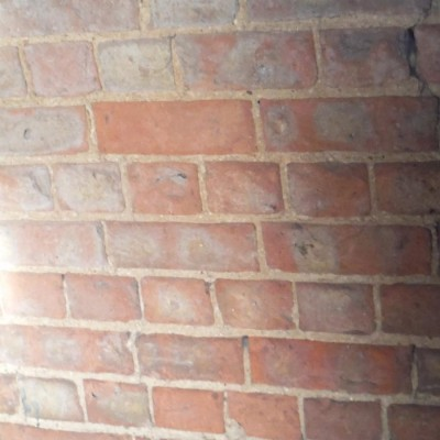 Red Rustic Handmade Bricks