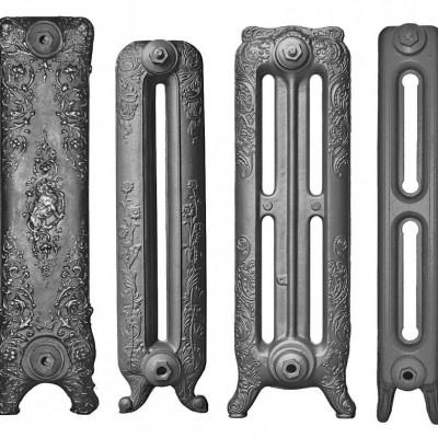 Cast Iron Radiators