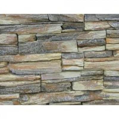 Composite Thin Bricks