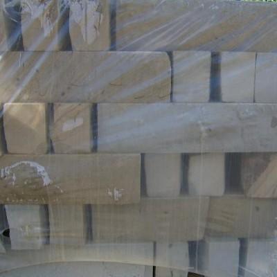 new sawn walling