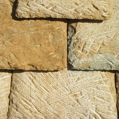 Hamstone Stone Roof Tiles