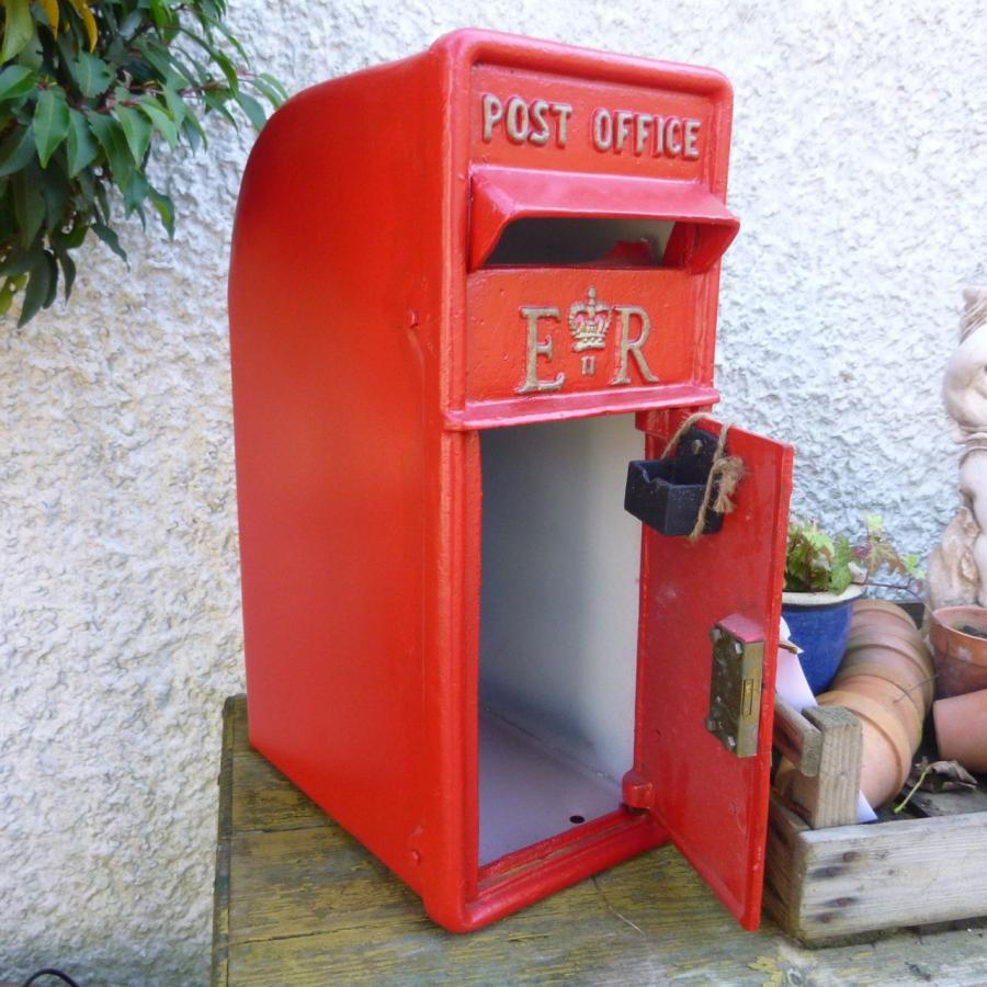 New Replica Or Reproduction Vintage Style Gr Or Er Post Office