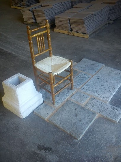 Manufacture stone slab