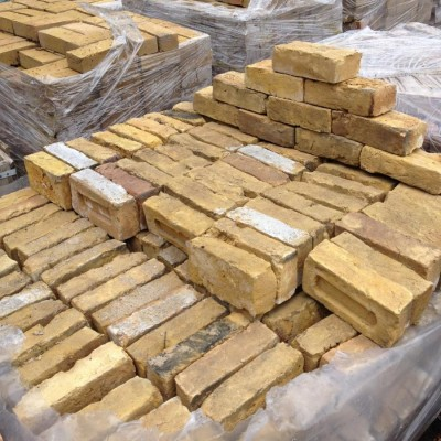 Large Quantity Of Aged Imperial Yellow London Stocks
