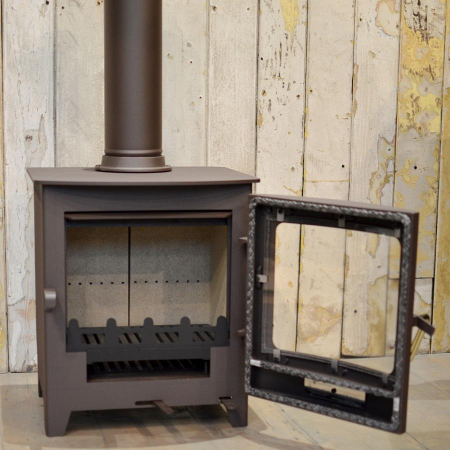 Dalby Defra Approved 5kw Multi-fuel Stove
