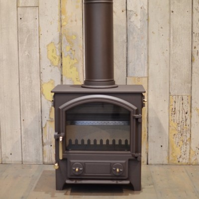 Little Thurlow Defra Approved 5kw Multi-fuel Stove