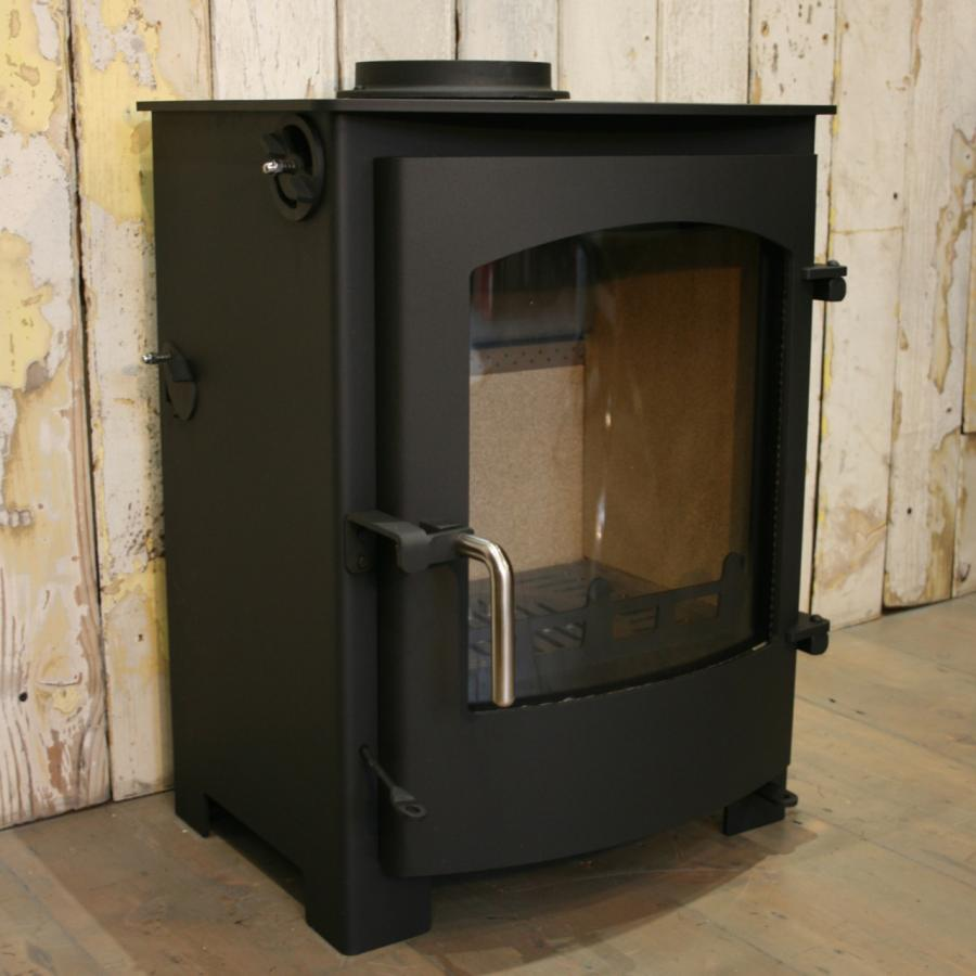 Rosedale Defra Approved 7.5kw Multi-fuel Stove