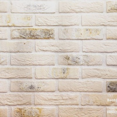 Beautiful Vandersanden Waterstruck danish format bricks