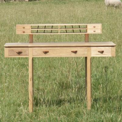 superb ash desk