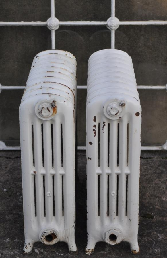 antique cast iron rare mega princess radiators