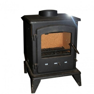 New Multi-fuel Stoves