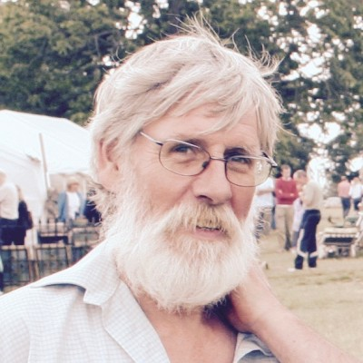 Carl Willows (1947 - 2017)