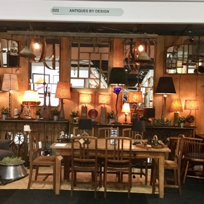 Trends and exhibitors to look out for at Battersea Fair