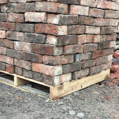 Cheshire Hand Made Brick 2 7/8