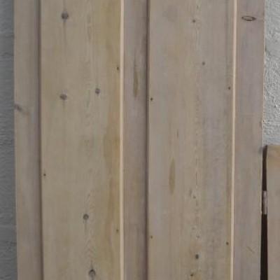 Georgian cupboard door