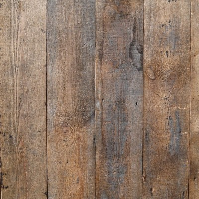 original reclaimed wall cladding /roof boarding