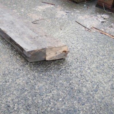 """Reclaimed 6"""" x 3"""" Pine Beam Joists. 1,000FT AVAILABLE."""
