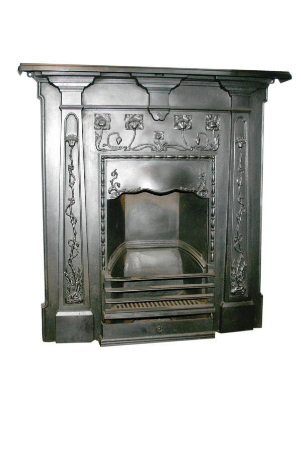 cast iron combination