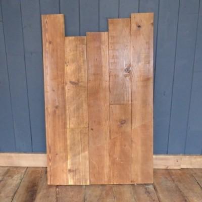 Pine Sample Board