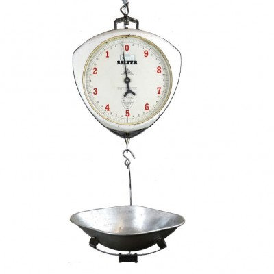 Vintage Grocery Scales Model 236 T