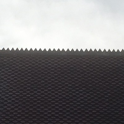 Cockscombe ridge tiles