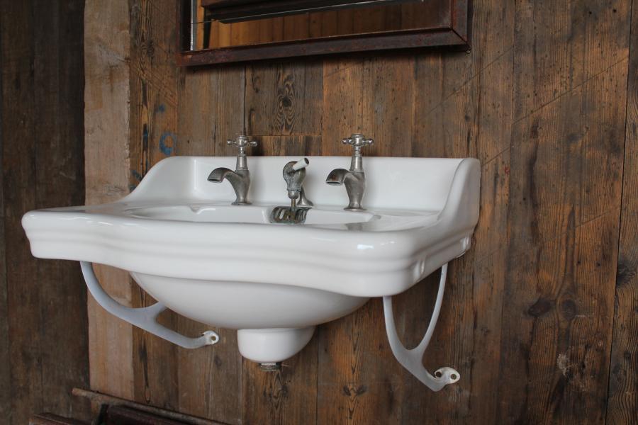 lavabos anciens