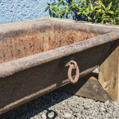 Horse Trough & Frame